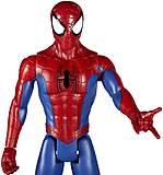 Человек паук — Фигурка Пауер, E0649, фото