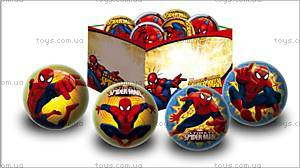 Детский мяч «Человек-паук», 14 см, 1320