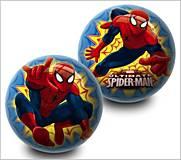Детский мячик «Человек-паук», 23 см, 2503, игрушки