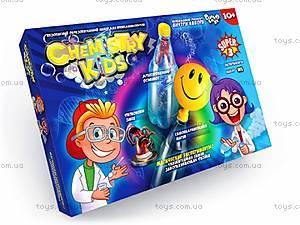 Chemistry Kids - набор, CHK-02-01