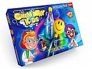 Chemistry Kids - набор, CHK-02-01, магазин игрушек