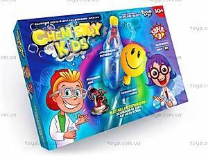 CHEMISTRY KIDS от Данко, CHK-02-01U