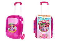 Игрушечный чемодан для настоящих принцесс, 7037
