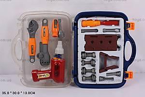 Чемоданчик с инструментами, 2118