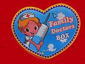 Чемоданчик с набором доктора, 1559AB, отзывы