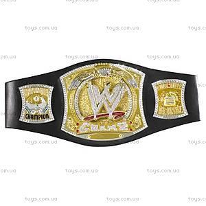 Чемпионский пояс «Титан реслинга 2012», X3925, купить
