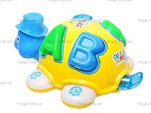 Черепаха музыкальная детская, 008, купить