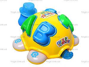 Черепаха музыкальная детская, 008, магазин игрушек