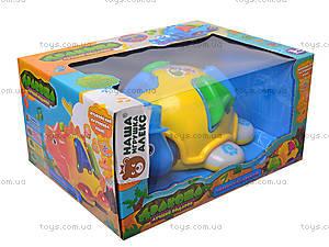 Черепаха музыкальная детская, 008, toys.com.ua