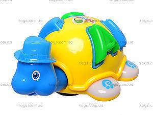 Черепаха музыкальная детская, 008
