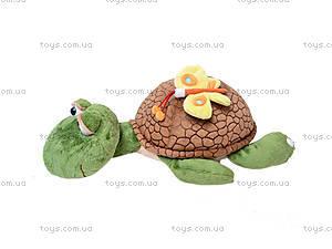 Черепаха мягкая «Полли», К214А, игрушки