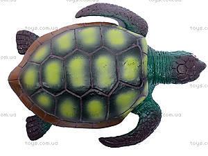 Черепаха с силиконовыми вставками, A008, отзывы