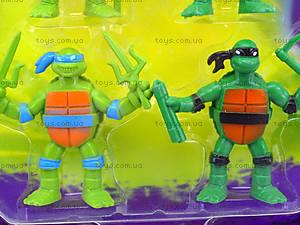 Игровой набор «Черепашки-ниндзя», для детей, YLJ2662A, купить
