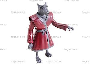 Герои из мультфильма «Черепашки-ниндзя», 6 штук , 2076-401, отзывы