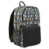 Черный рюкзак Upixel Joyful kiddo, WY-A026U, набор
