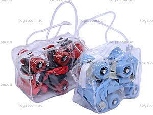 Четырехколесные ролики для детей, 0102, купить
