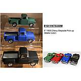 Chevy Stepside Pick-up (Matte Color), KT5330WM, отзывы