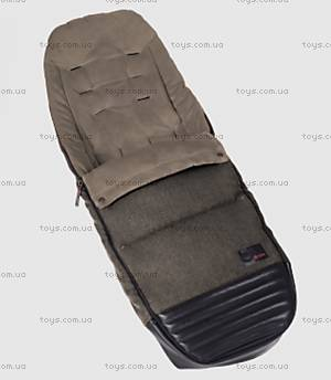 Чехол для ног Priam Footmuff Olive Khaki-khaki, 516430011