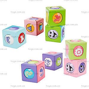 Чудо-кубики для детей, CBL33, фото