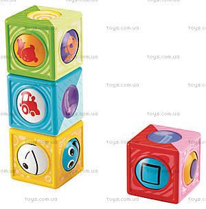 Чудо-кубики для детей, CBL33, цена