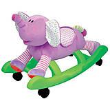 Чудокачалка «Музыкальный слоник», 051748, купить