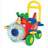 Чудомобиль «Самолет Микки», 034918, интернет магазин22 игрушки Украина