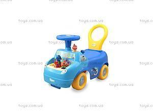 Чудомобиль для детей «В поисках Дори», 053967, фото