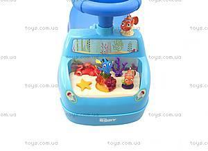 Чудомобиль для детей «В поисках Дори», 053967, цена