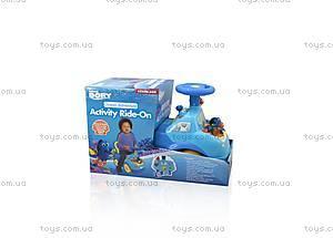 Чудомобиль для детей «В поисках Дори», 053967, детские игрушки