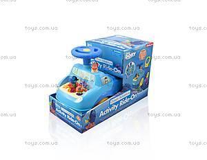 Чудомобиль для детей «В поисках Дори», 053967, toys