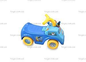 Чудомобиль-мини «В поисках Дори», 054213, детские игрушки