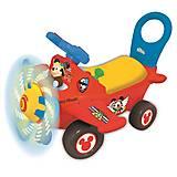 Чудомобиль - самолет с эффектами, 053561, игрушки