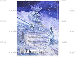 Книга для детей «Зимняя сказка Топелиус», Р128008РР17177Р, цена
