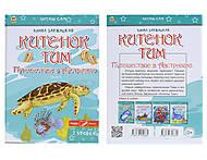 Книга «Читаю сам: Китенок Тим. Часть 4», на русском, Талант