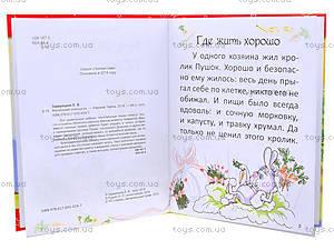 Детская книга «Маленький помощник», Талант, цена