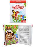 Книга «Читаю сам. Про маленькую бабочку», Талант, фото