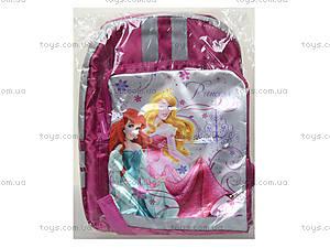 Cпортивный рюкзак «Принцессы», PRAP-UT-558, купить