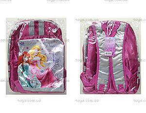 Cпортивный рюкзак «Принцессы», PRAP-UT-558