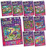CRYSTAL MOSAIC KIDS, CRMk-01-01, фото
