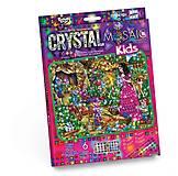 CRYSTAL MOSAIC KIDS «Белоснежка и гномы», CRMk-01-07, отзывы