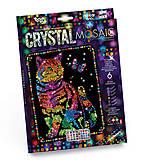 CRYSTAL MOSAIC с животным, CRM-01-03