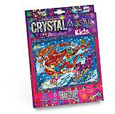 CRYSTAL MOSAIC с лошадками, CRMk-01-03, отзывы
