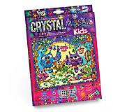 CRYSTAL MOSAIC с птичками, CRMk-01-10, фото