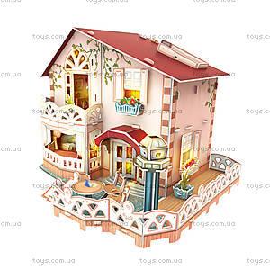 3D конструктор «Бунгало для отдыха», P634h