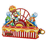 Объемный конструктор-головоломка «Цирк. Веселый морской лев», K1301h, отзывы