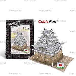 Трехмерный конструктор «Япония. Замок Химедзи», W3150h, купить