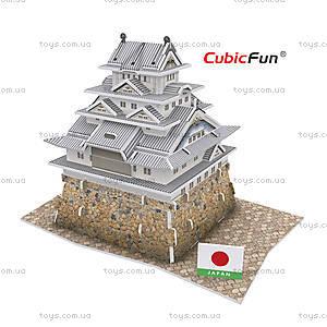 Трехмерный конструктор «Япония. Замок Химедзи», W3150h