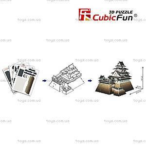 3Д конструктор «Замок Хиедзи», MC099h, купить