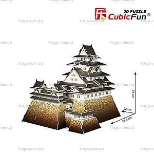 3Д конструктор «Замок Хиедзи», MC099h, фото
