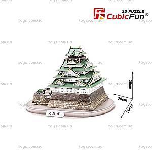 3Д конструктор «Замок Осака», MC175h, фото